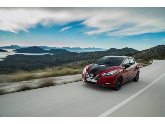 Nuevo Nissan Micra, diseño, eficiencia y conectividad