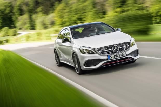 El nuevo Mercedes Clase A 2016 ya tiene precios