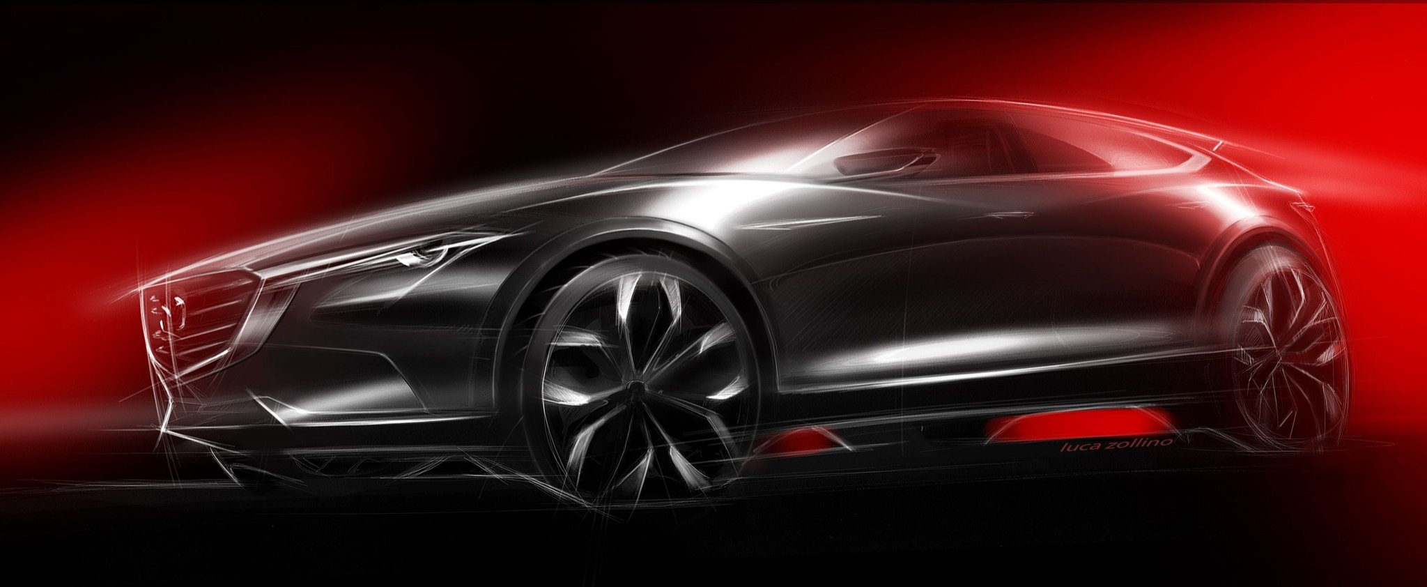 Mazda Koreu
