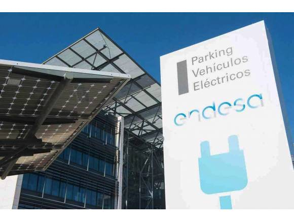 ¿Dónde recargar un coche eléctrico? 12 preguntas clave