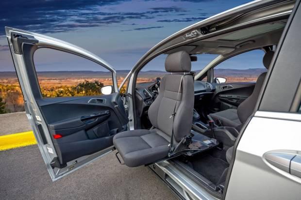 Comprar coche: descuentos para minusválidos