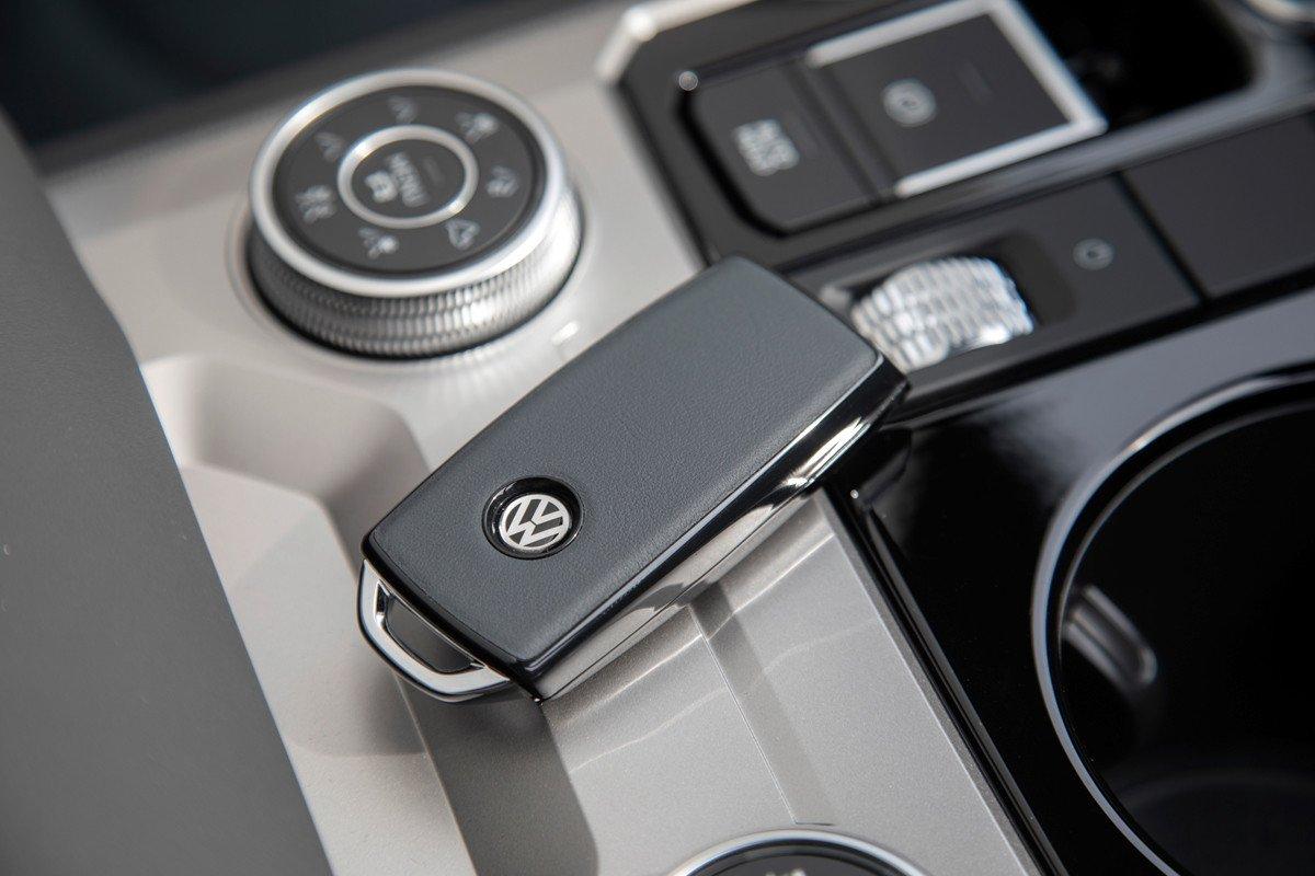 Volkswagen Touareg ONE Million