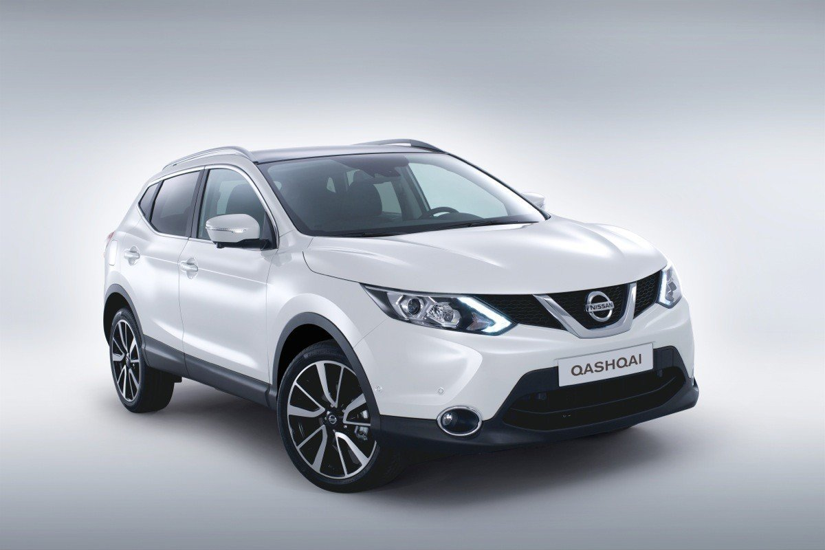 Fotos Precios Nissan Qashqai 2014, desde 18.200 euros