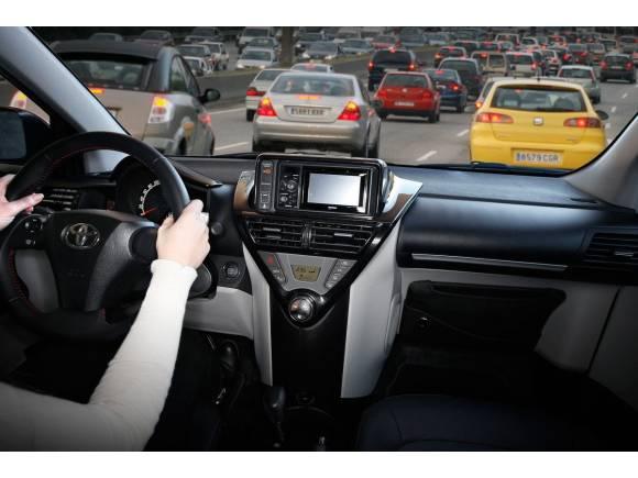 Cómo dar de alta un vehículo con baja temporal