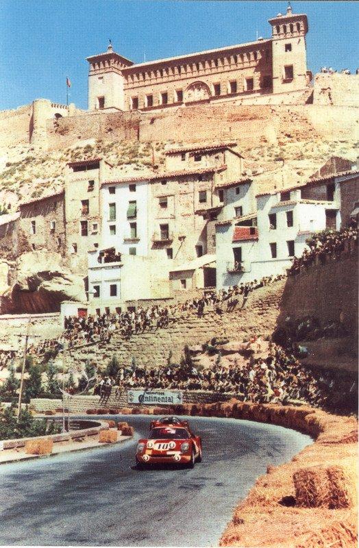 Circuito Alcañiz : Años del circuito de guadalope alcañiz