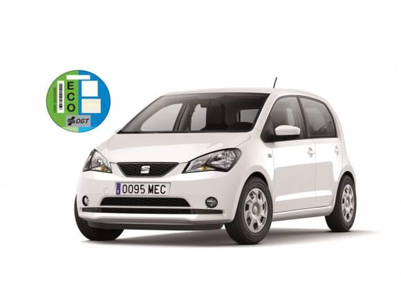 Seaat Mii&You, el coche para la ciudad, ahora más equipado por 7.990 euros