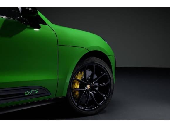 Nuevo Porsche Macan: más potencia para todas sus versiones