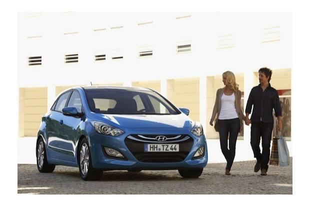 Hyundai i30, tomándoselo en serio