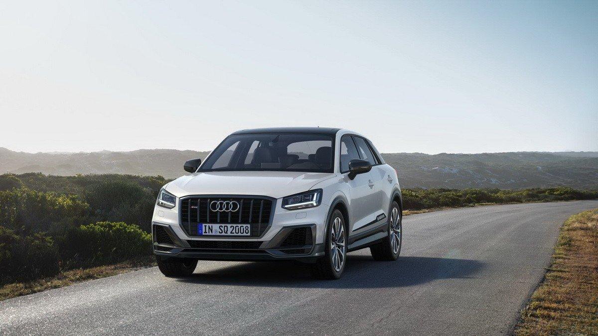 Nuevos Audi 2019