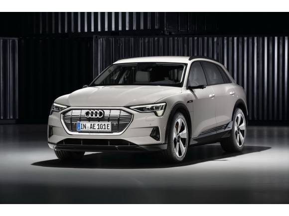 Nuevos Audi 2019, todos los que llegan
