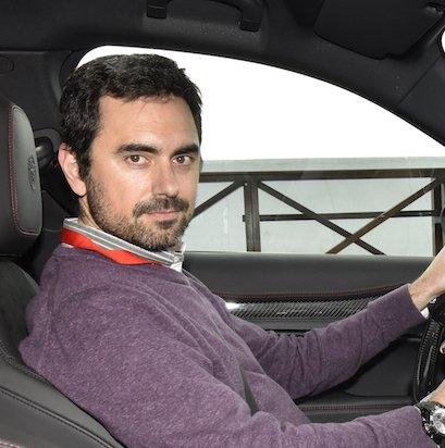 Gerardo Jiménez